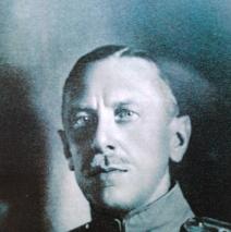 Georg von Thal